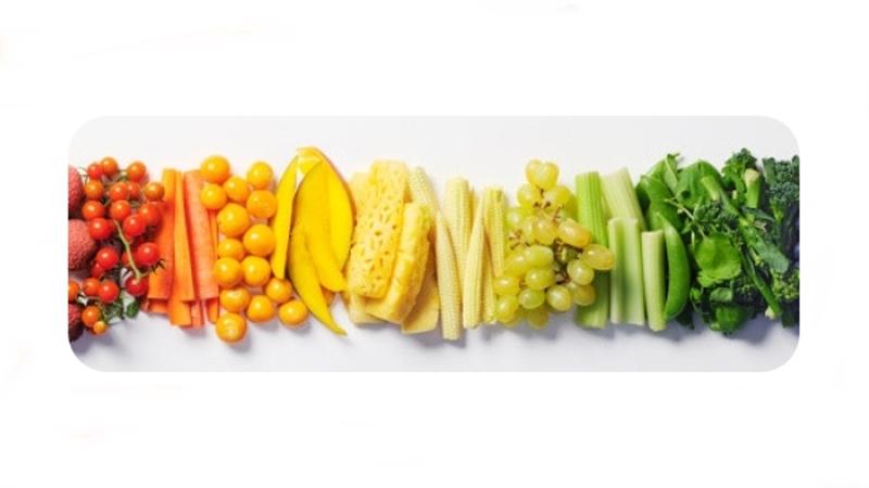 Antiaging dozen Foods for healthy skin
