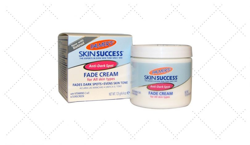 Palmer's Fade Cream Review