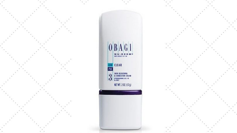 Obagi Nu-Derm Clear Reviews