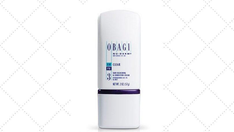 Obagi Nu-Derm Clear Reviews