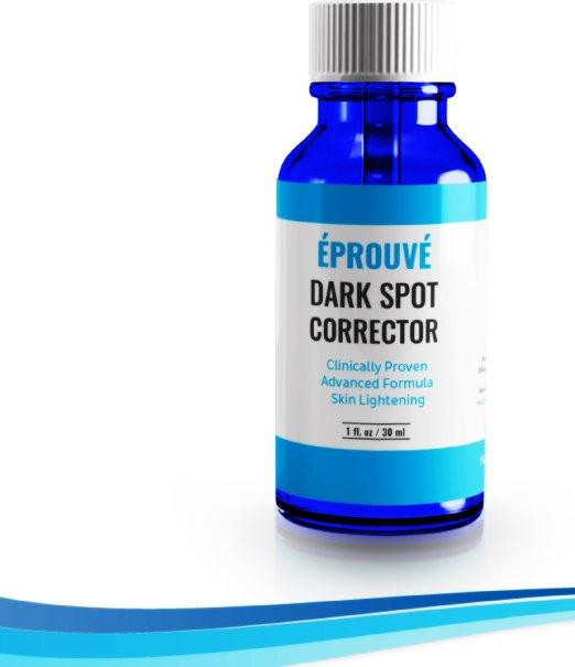 Natural Dark Spot Remover For Sensitive Skin