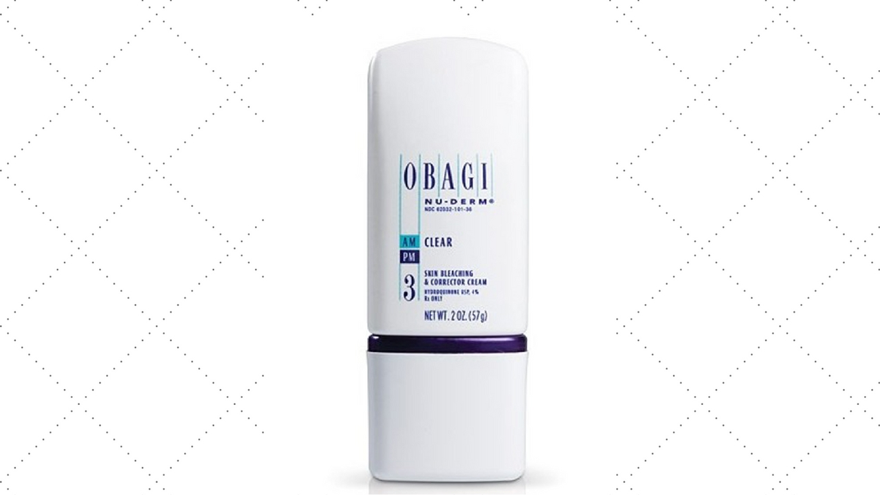 Obagi Nu Derm Clear Reviews Lighterskin Org
