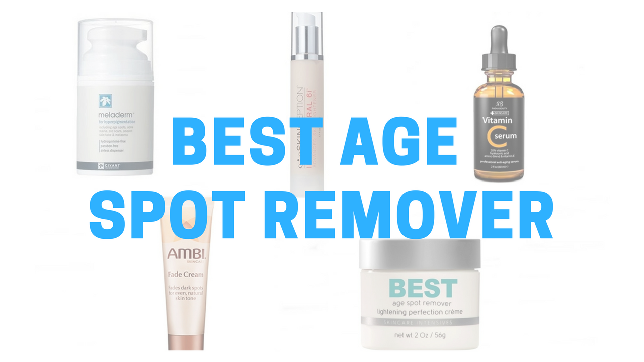 Best spot remover